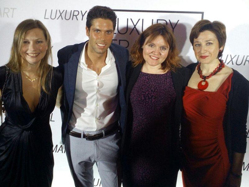 Авторитетная международная выставка Luxury Travel Mart