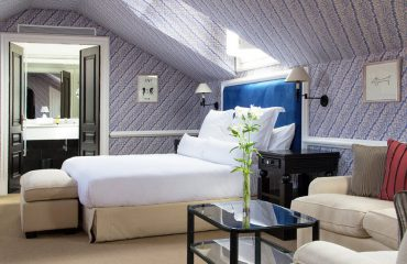 Special Wellness Offers in Villa Padierna Thermas Hotel