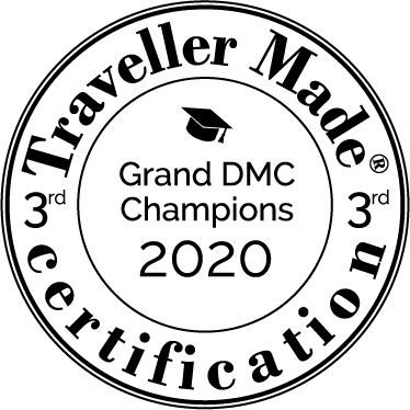 Traveller Made Certification
