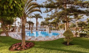 H10 Las Palmeras hotel - Blog Post Special Offer Tenerife - SolvipTravel