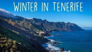 Winter in Tenerife - SOL VIP Travel Company in Spain